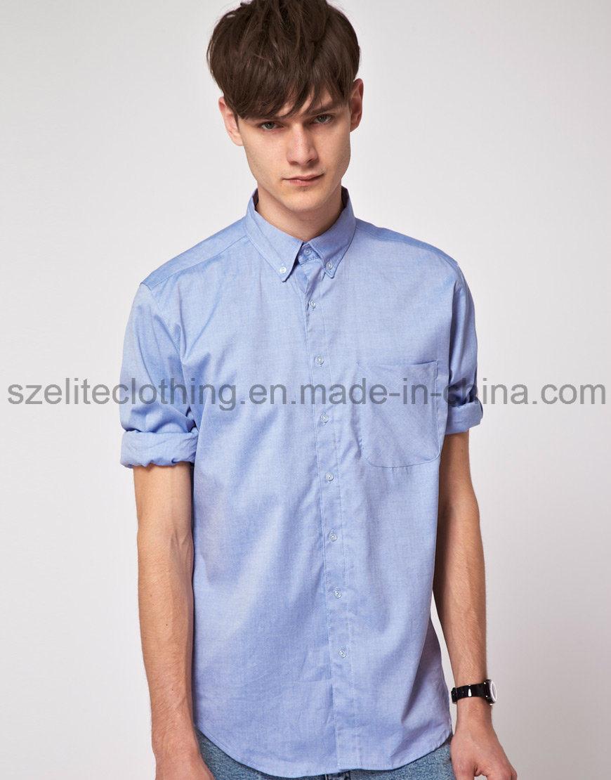 Summer Fashion Casual Blouse (ELTDSJ-314)