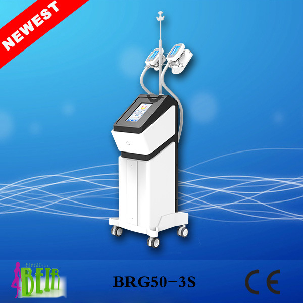 Cryolipolysis Lipolaser Machine System, Cryotherapy