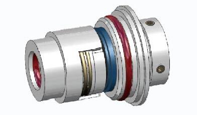 22mm Cartridge Pump Seal for Grundfos