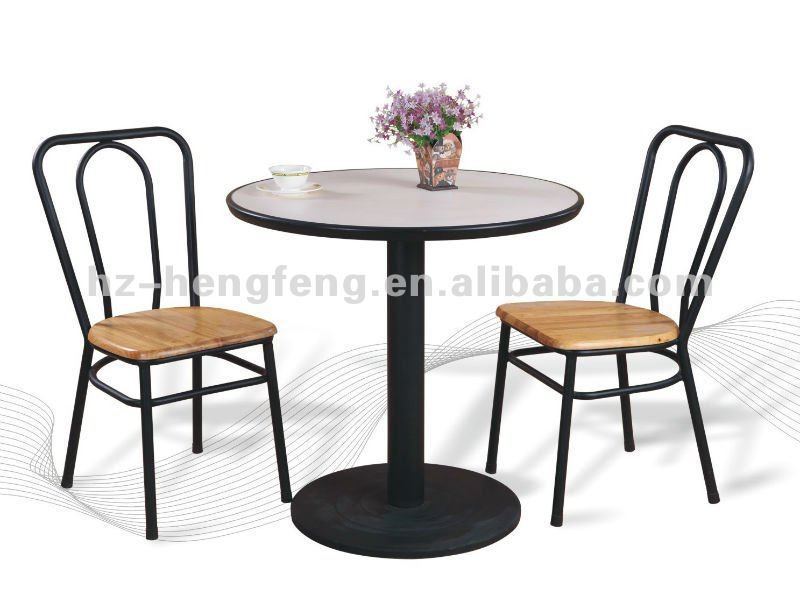Hot-Selling Dining Room Furniture (HF-B318&HF-B09)