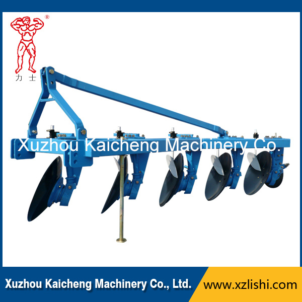 Farm Tools Disc Plough 5 Disc Plow
