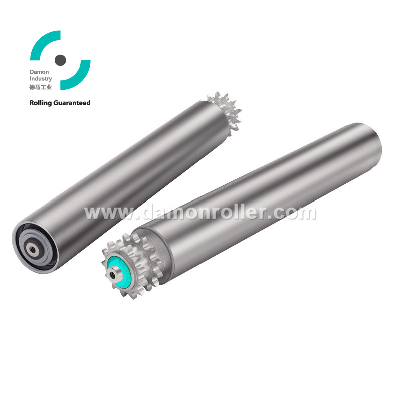Heavy Duty Sprocket Conveyor Roller (2311/2321)