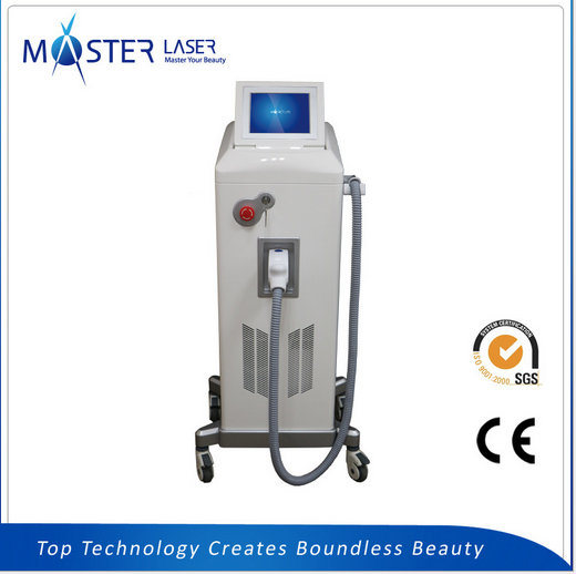 IPL RF Laser Hair Removal Skin Rejuvneation Pulse Light Cosmetic Elight Machine