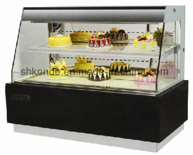 Cake Showcase/ Bakery Display Commercial Refrigerator