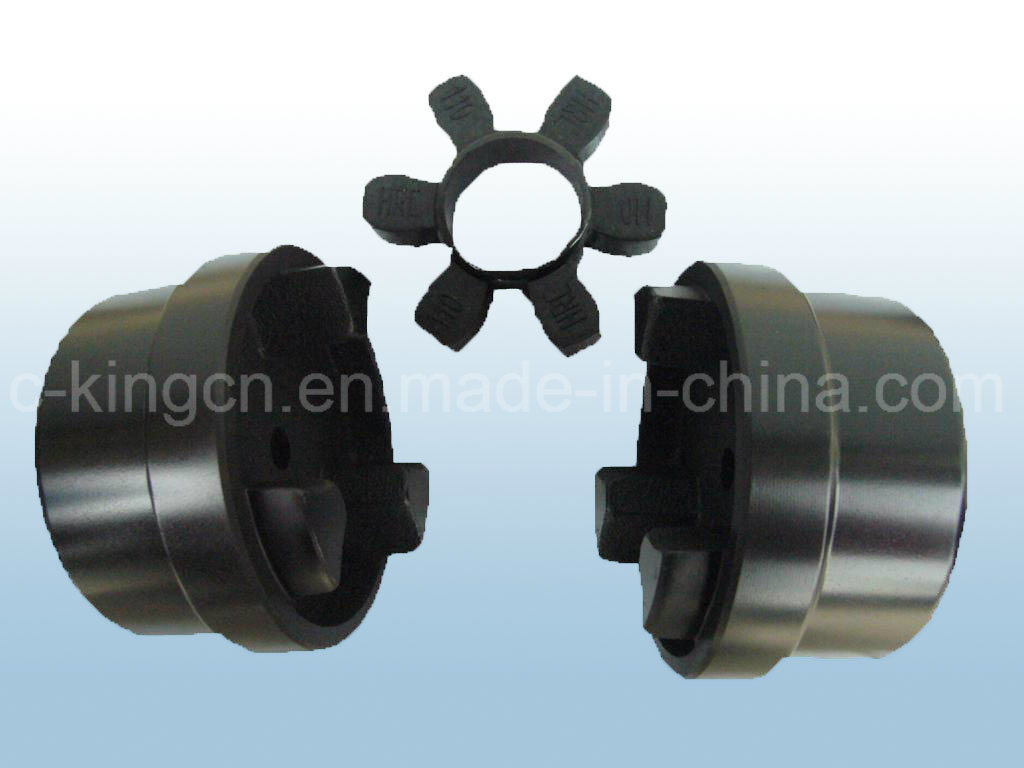 C-King High Quality HRC Coupling (HRC-090)
