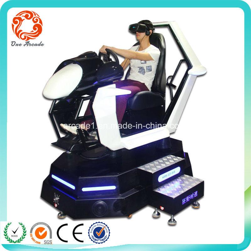 Factory Price 9d Virtual Reality Cinema Game Machine