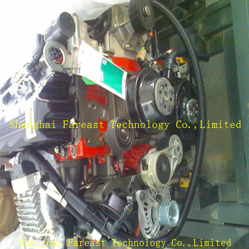 Cummins Isf2.8 Series with Isf3.8 Seires Cumminsdiesel Engine
