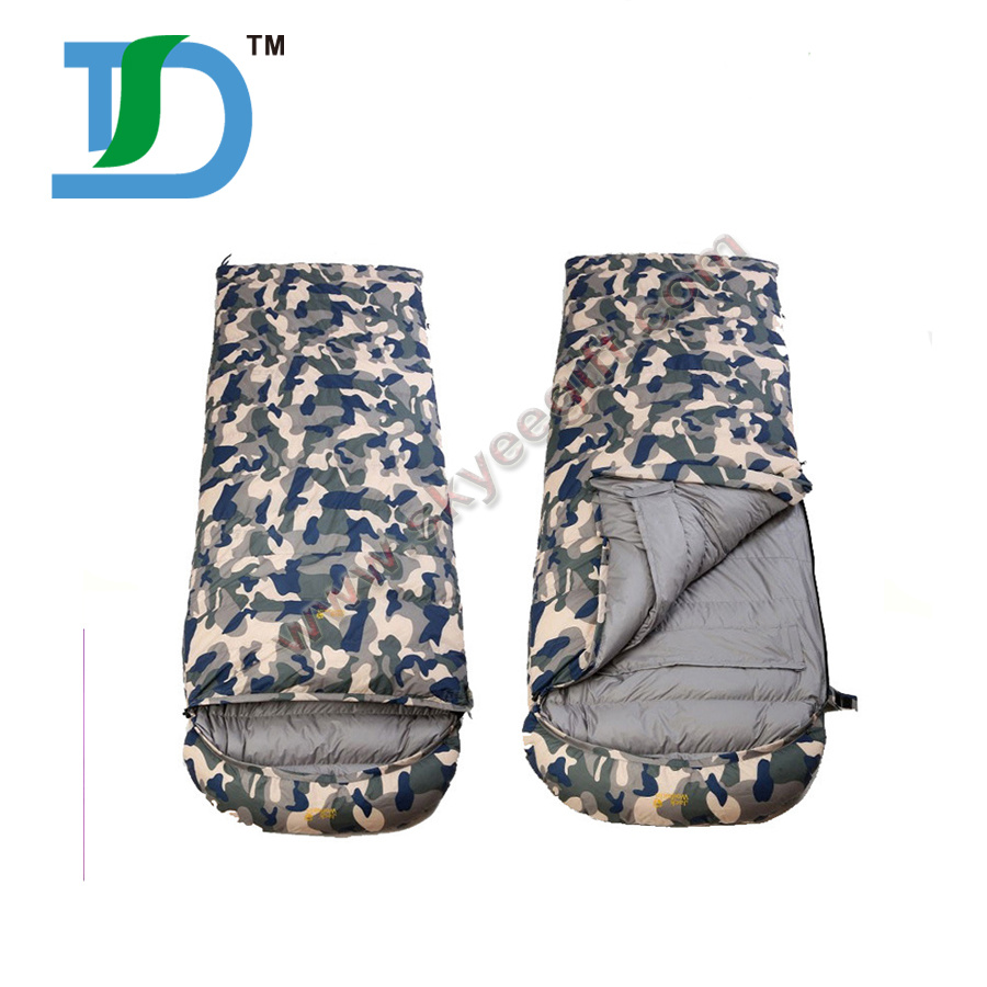 Wholesale Camouflage Thick Sleeping Camping for Hiking Outdoor
