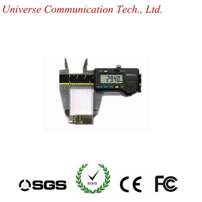 Stand-Alone GPS Smart Antenna Module Mtk Chip Module, 9600BPS