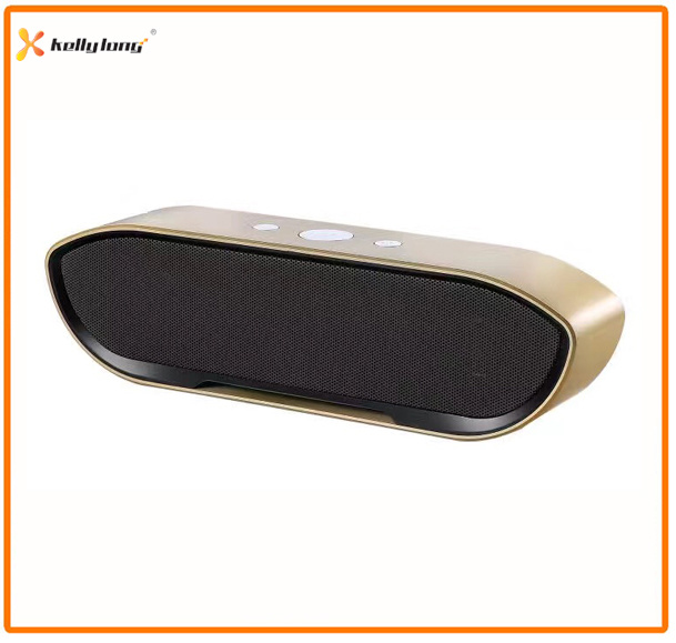 Cheap Rechargeable Mini Wireless Sound Stereo Bluetooth Speaker