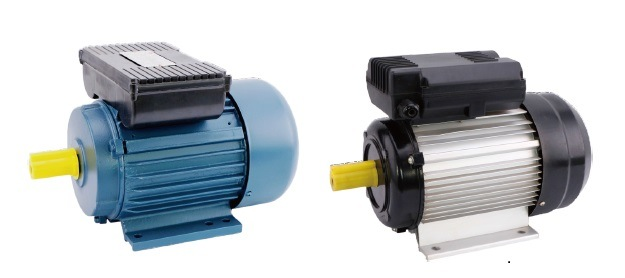 Yl 1.1kw-2 Single Phase Asynchronous Electric Motor