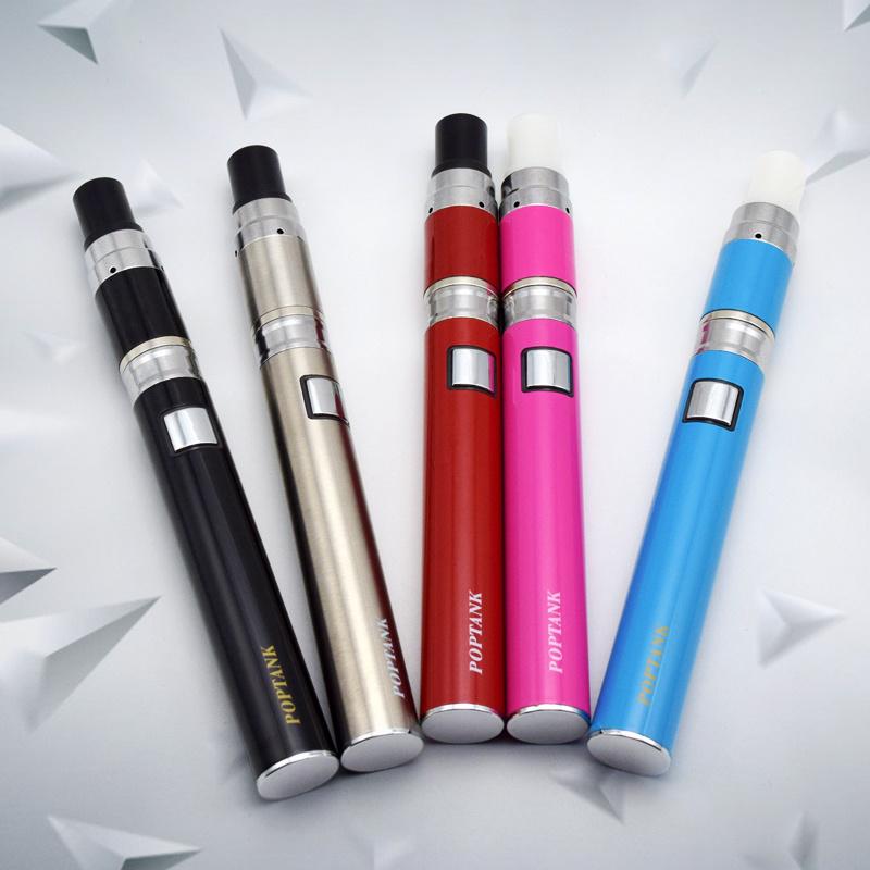 New Arrival Vape Pen 1100mAh Electronic Cigarette