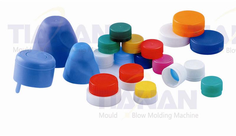 PE Plastic Cap Mold