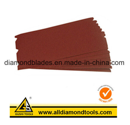 E-Wet/D-Wet Silicon Carbide Hook & Loop Sanding Sheet