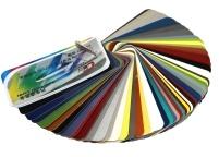 2k Advanced Car Paint Color System