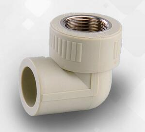 The Copper Bend Pipe Fittings (EM-V-108)