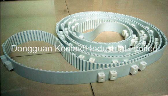 25-Xh10-3000 Synchronous Belts Assembling Special Cleats
