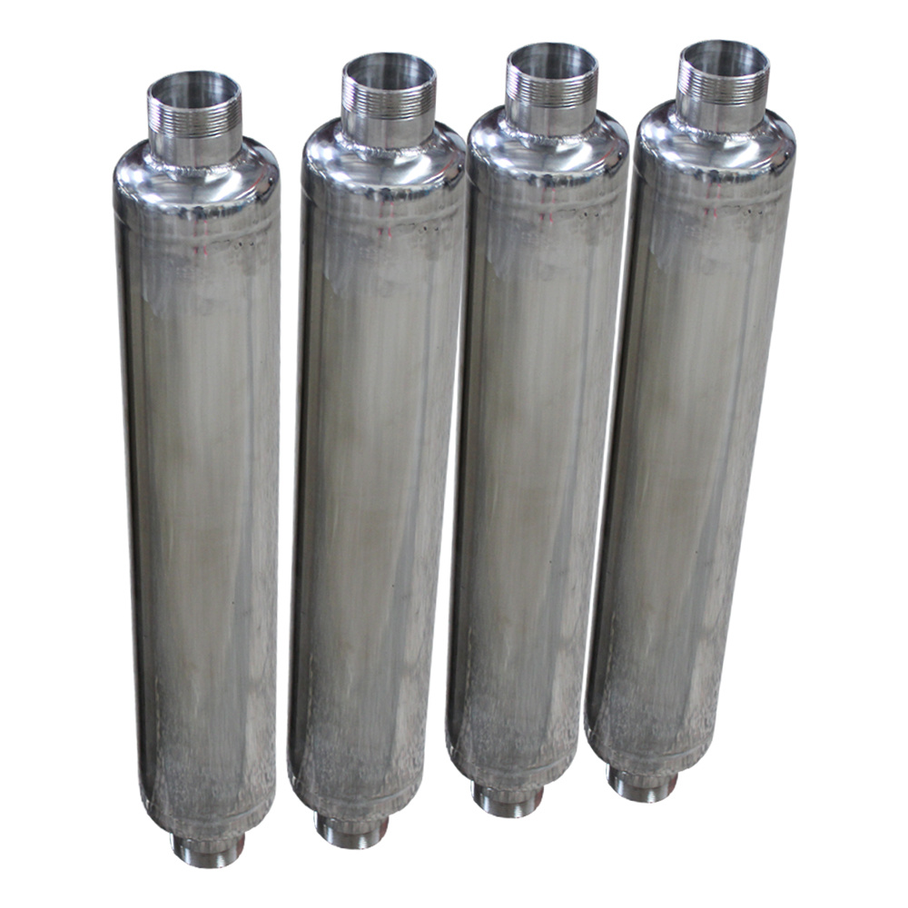 Strong Magnetic Water Treatment Equipment for Descaling