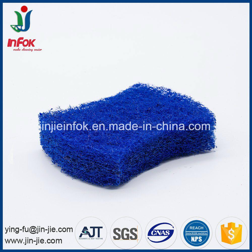 (YF-SC12) High Quality Dish Washing Scouring Pads