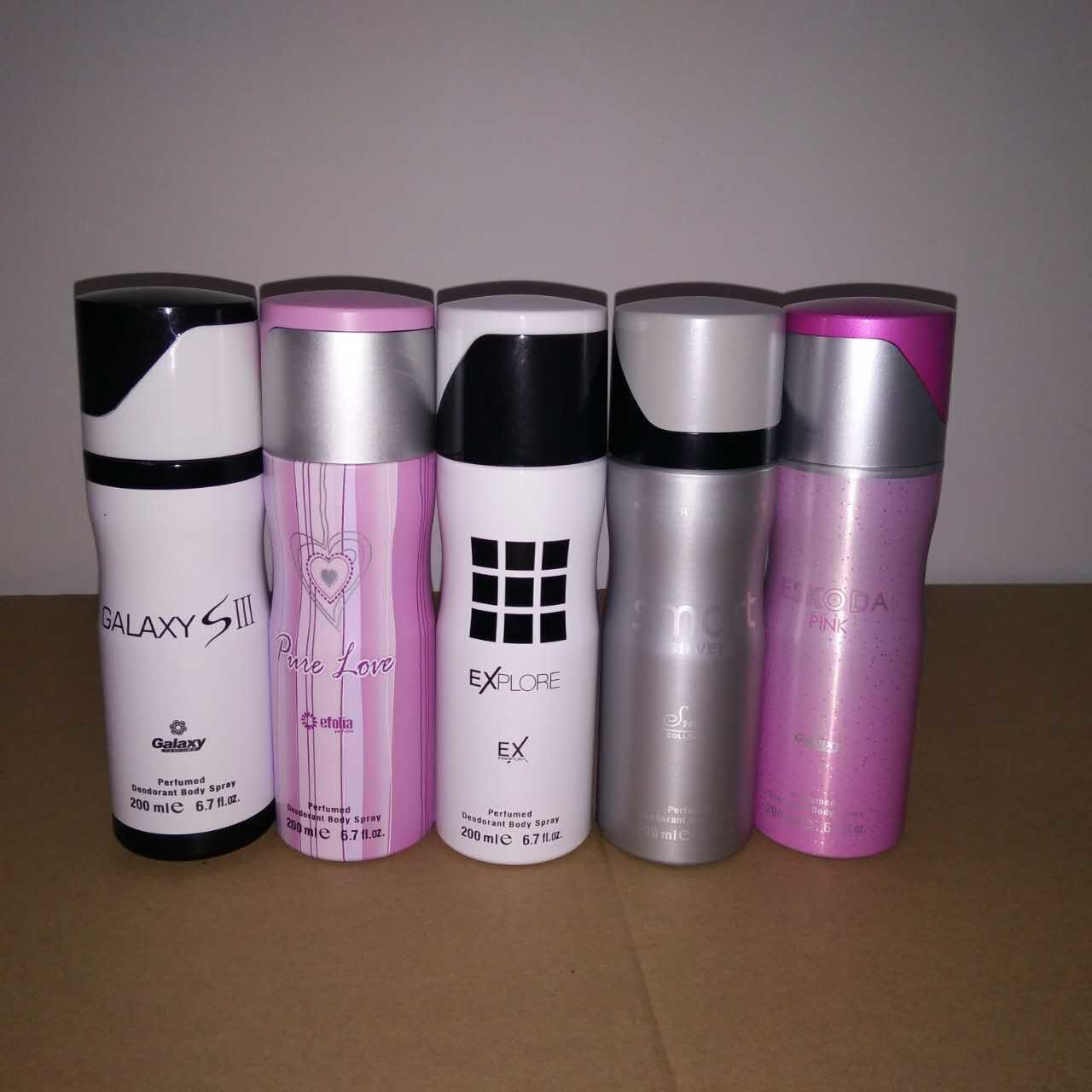Explore Bodyspray with High Quality and Low Price