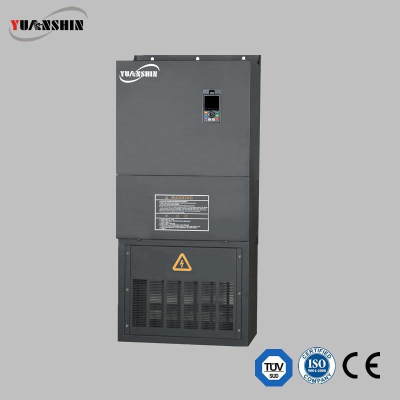 Hot Sell Yuanshin 3000 Series 0.75kw to 185kw 380V/415V/450V Inverter/Converter VFD