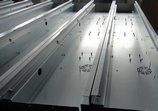 1mm 25mm Sheet Metal CNC Laser Cutting Bending Fabrication Parts