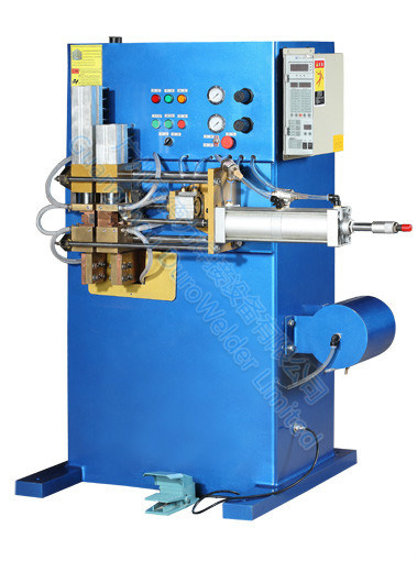 Copper Pipe and Al Pipe Welding Machine