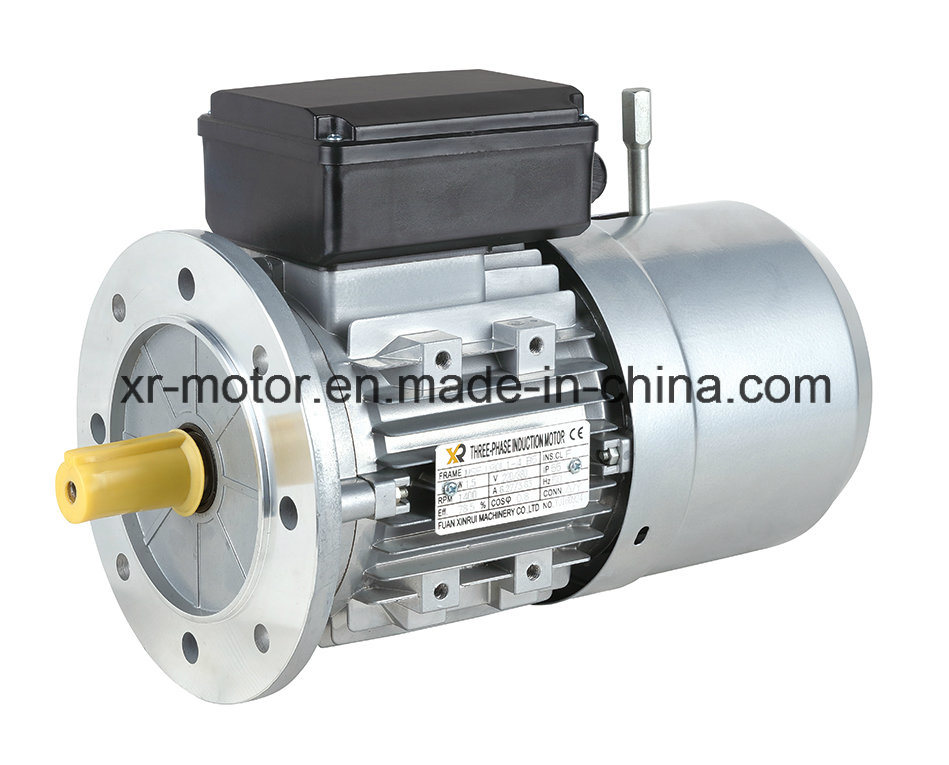 Ms Series 3-Phase Asychronous Aluminium Housing Minduction Motor
