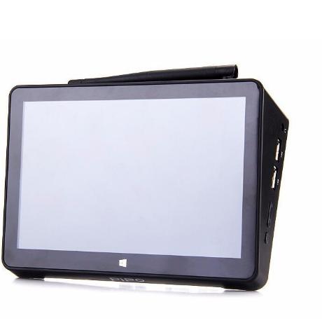 Mini PC Pipo X8 3+32g Win10 Intel Z3736f Android 4.4 TV Box