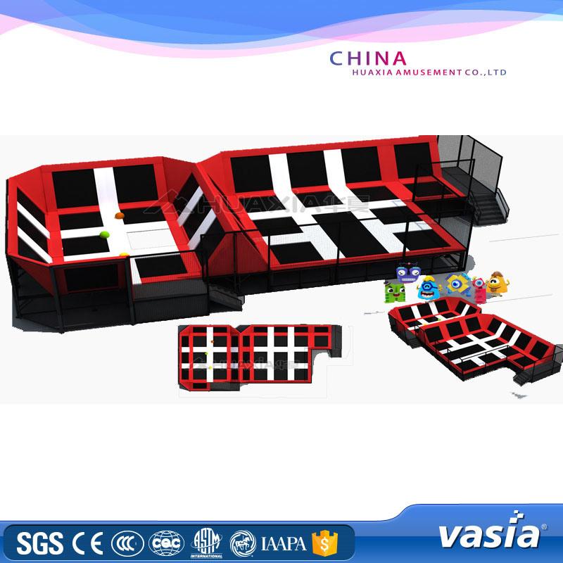 Trampoline Equipment, Advanture Trampoline Gym Equipment