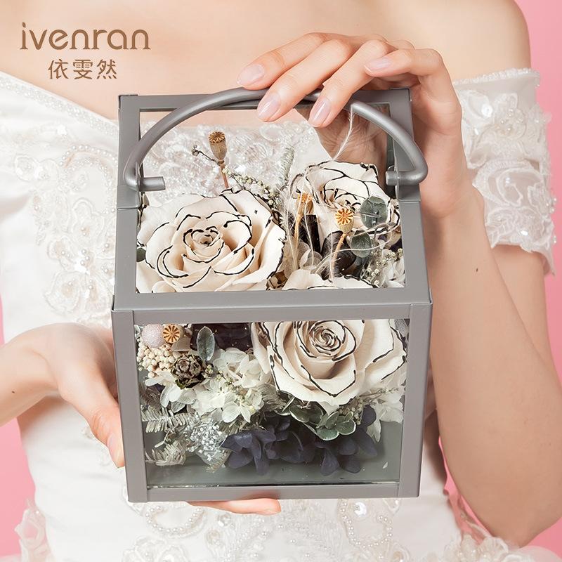 Promotion Flower Gift for Valentine Christmas