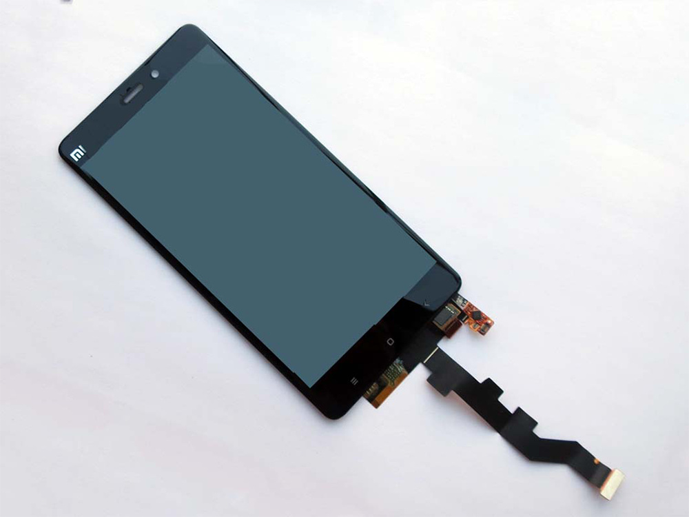 Mobile Phone LCD Touch Screen Display for Xiaomi Note