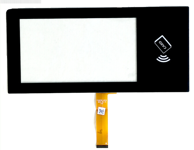6 Inch Projected Capacitive Touch Panel