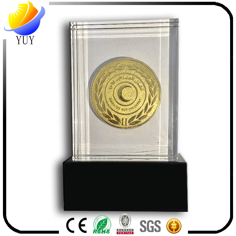 Wholesale Customized Trophies Awards Crafts