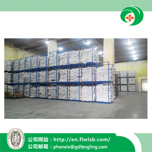 Fixed Steel Stacking Rack for Warehouse Storage with Ce