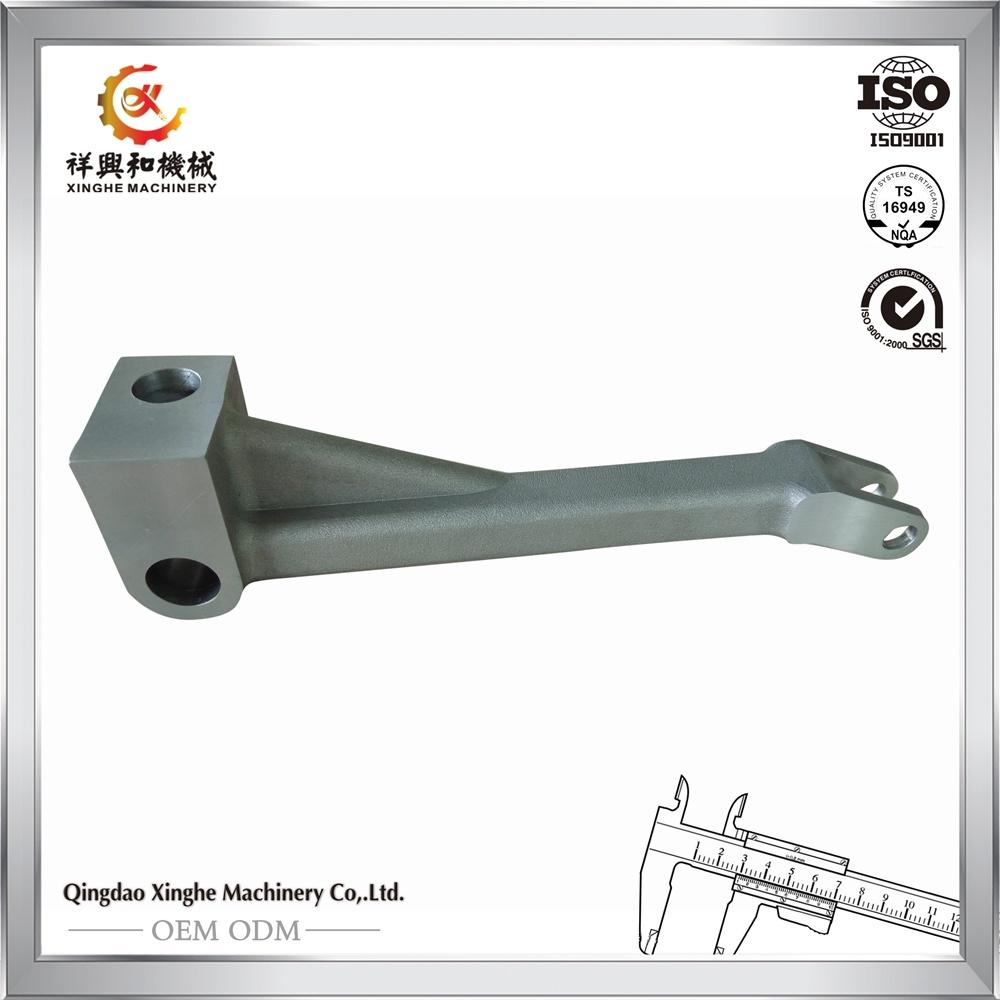 OEM ADC10 Small Metal Parts Aluminium Casting Parts
