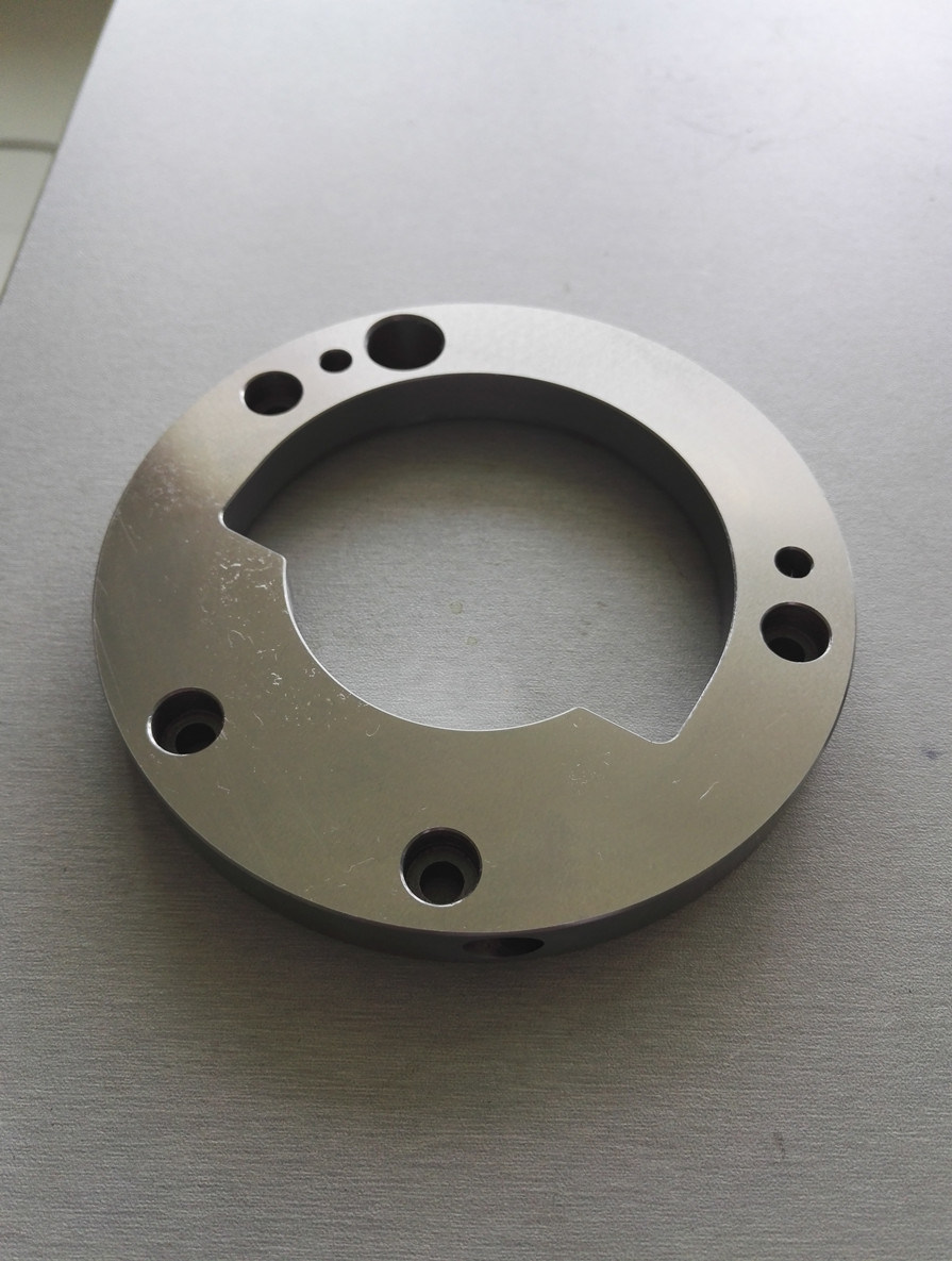 Industry OEM or ODM CNC Machining