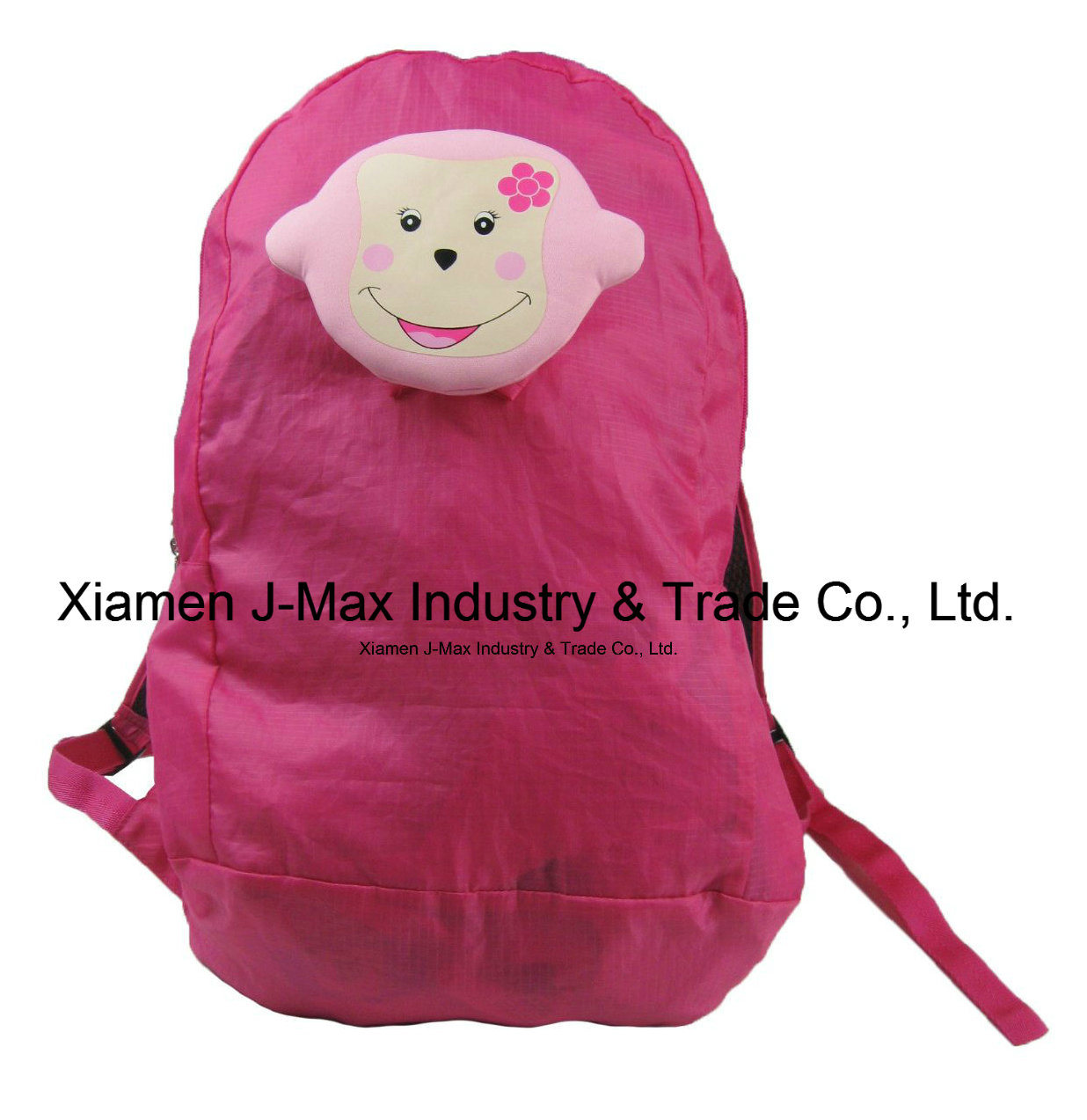 Foldable Bag Foldable Totes&Backpacks Series of Monkey for Shopping