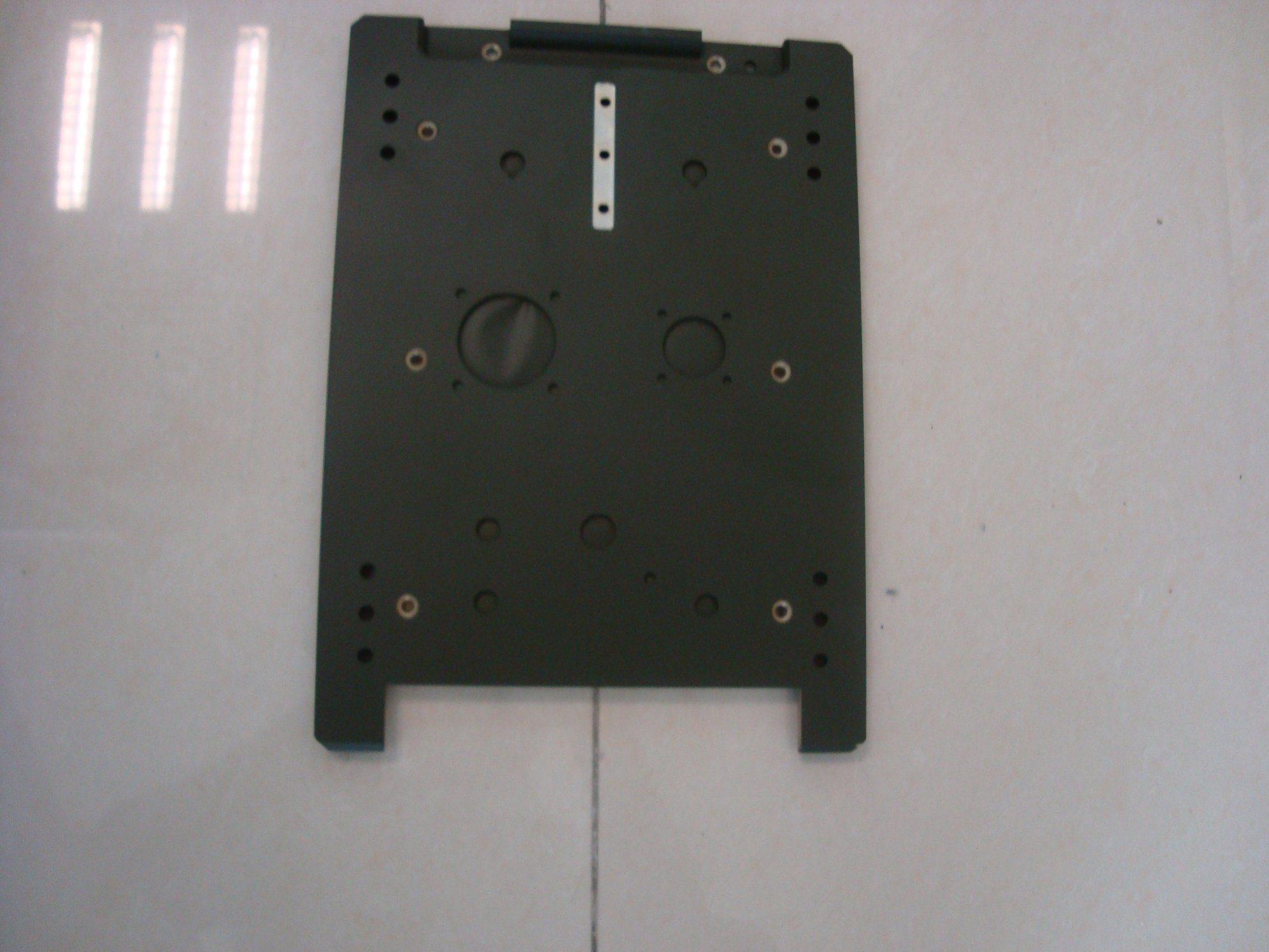 Aluminium Plate for Vidio