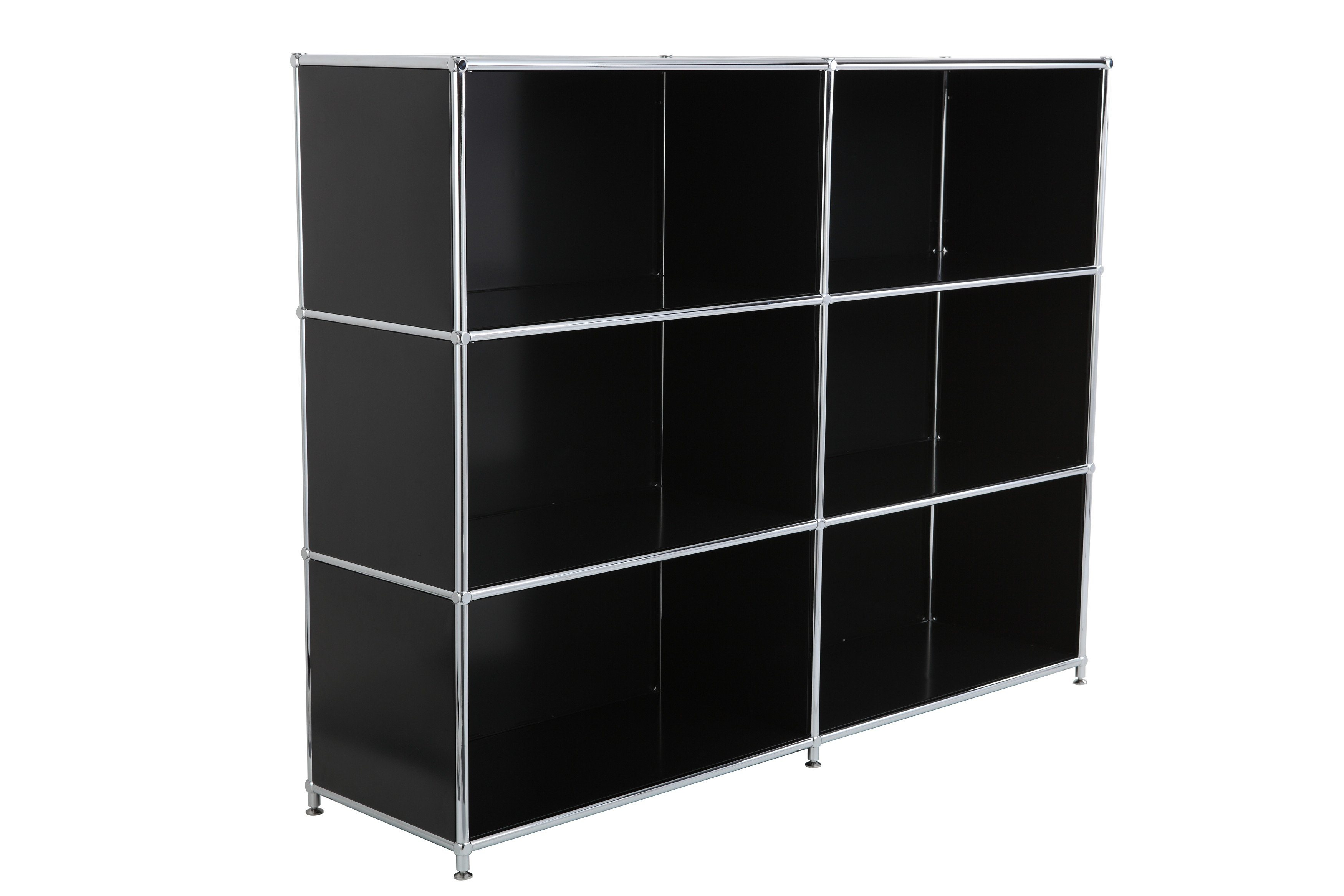 High Quality Wholesale Modular Steel Transcube Modular Metal Cabinet