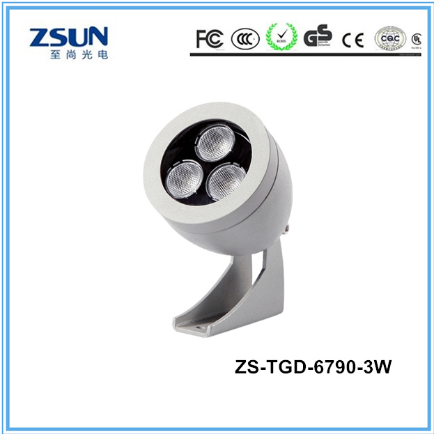 36W RGB LED Outdoor Flood Light DC24V