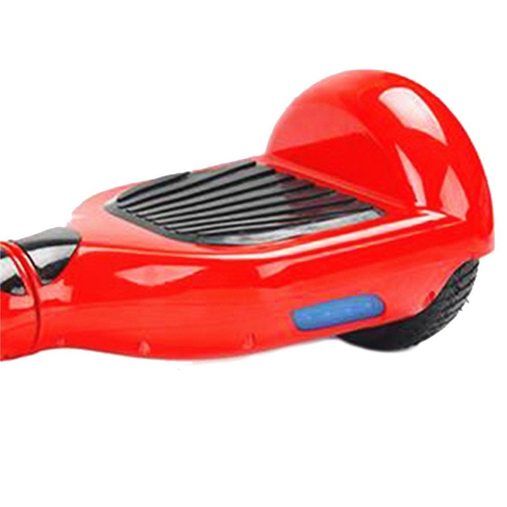 Smart Quadratura Elettrica Automatica Scooter Unicycle 2 Wheels Hover Board