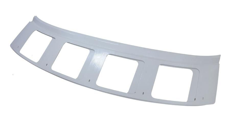 General SMC Materials for Car Bumpers