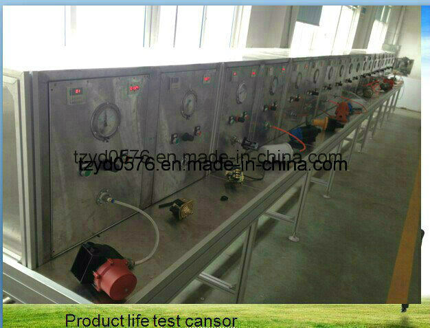 Ce Approved/ Automatic Pressure Control for Pump