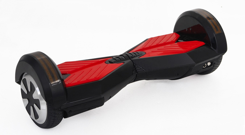 8 Inch Balance Scooter Hoverboard with Solid Tyre