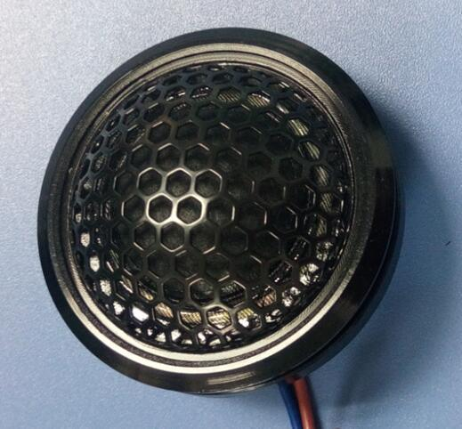 Sj-Q2808al Professional Tweeter Car Speaker Audios