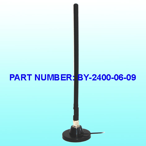 8dB WiFi Horn Antenna with SMA Male High dBi WiFi Antenna