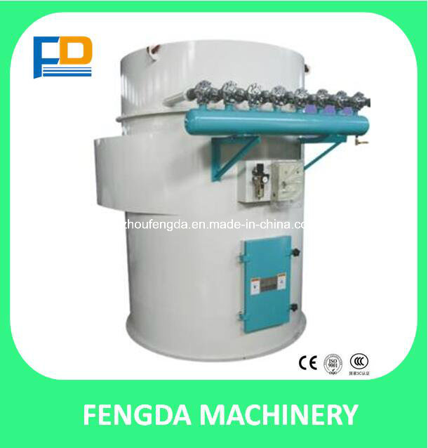 Cylinder Pulse Dust Collector (TBLMY9) with Ce for Animal Feed Machine