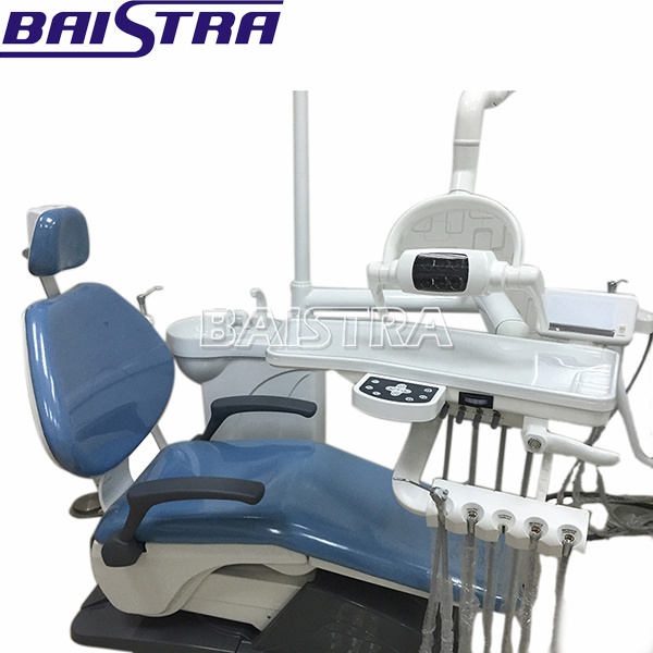 FDA Dental Chair Luxury Dental Chair Unit