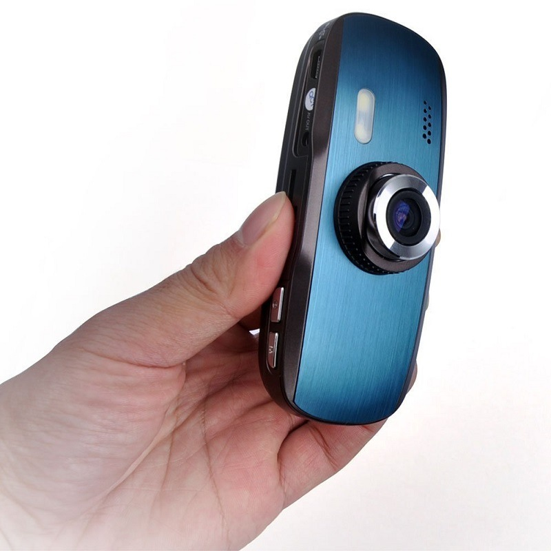 High Definition Video Camcorder Car DVR Recorder Camera